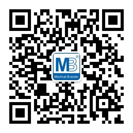 Wechat QR code MB Medical Braider